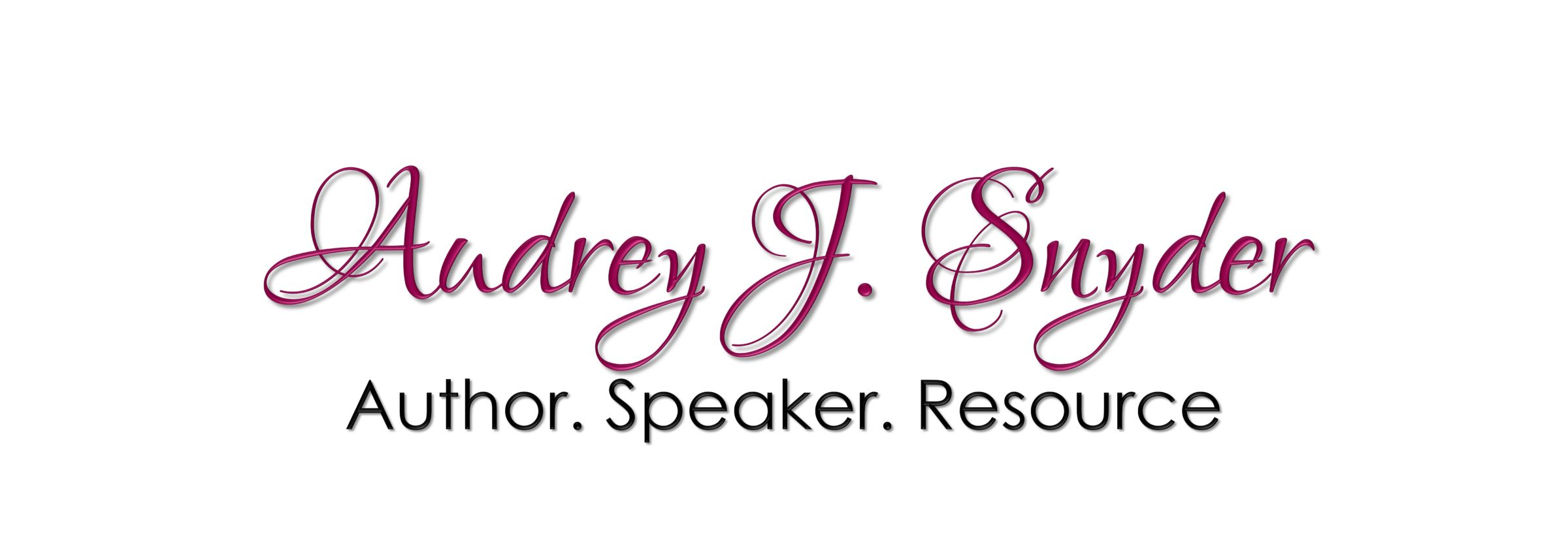 Audrey J. Snyder